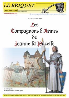 Jeanne d'Arc et le XIV° siècle. Hs13a