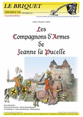 Jeanne d'Arc et le XIV° siècle. Hs13b